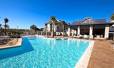 Pool, 4300 Cromwell Dr, 2