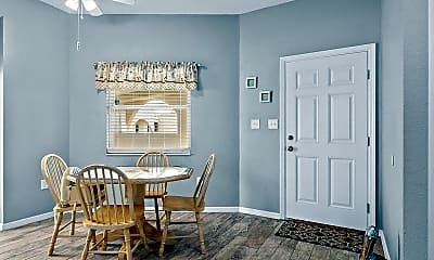 Dining Room, 104 Surfview Dr 1608, 1