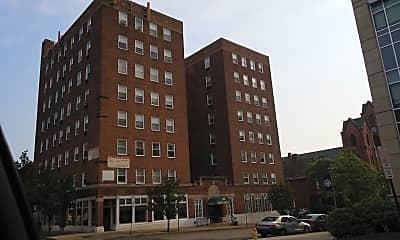 Hudson Pointe Apartments, 0