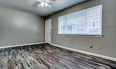 Bedroom, 624 N Lancaster Ave 204, 2