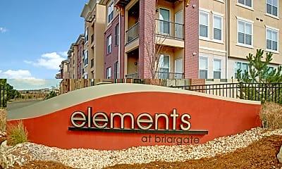 Elements at Briargate, 2