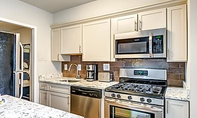 Kitchen, The Kenmore, 0