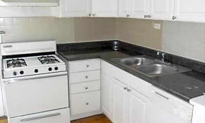 Kitchen, 4256 N Mozart St, 0