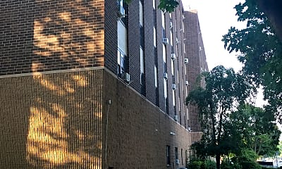 Oneil Apartments, 0