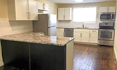 Kitchen, 153 E Maynard Ave, 1