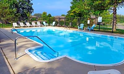 Pool, Glenview Gardens, 0