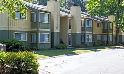 Building, The Pointe at Norcross, 0