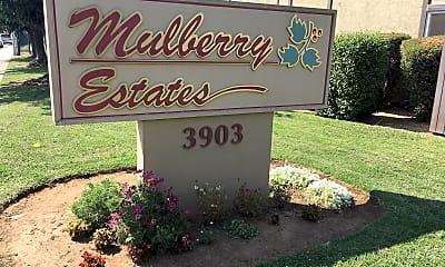Mulberry Estates, 1