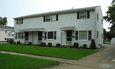 Building, 817 Greenbrier Rd, 0