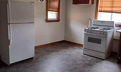 Kitchen, 1617 Montague St, 0