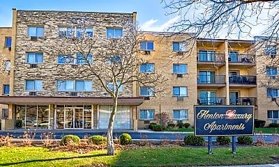 Building, 9301 Kenton Avenue, 0