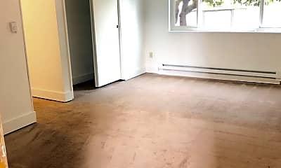 Living Room, 5108 S Dawson St, 1