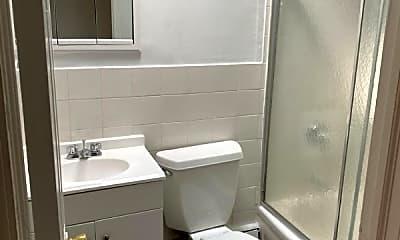 Bathroom, 4055 Laconia Ave, 2