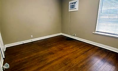 Bedroom, 1729 3rd St, 2