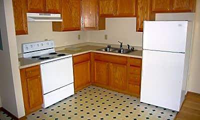 Kitchen, 328 W Broadway, 1