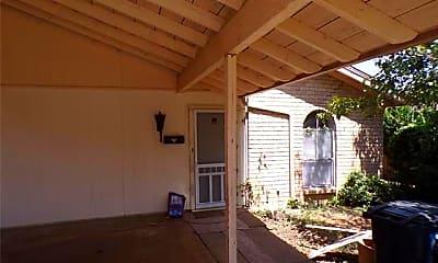 Patio / Deck, 6232 Wheaton Dr, 2