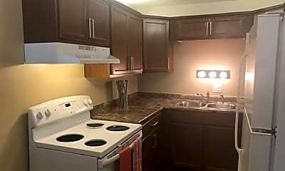 Kitchen, 2500 Fiedler Ln, 1