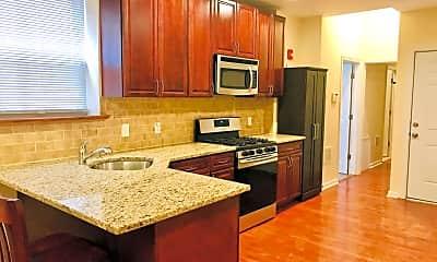 Kitchen, 983 N 5th St, 0