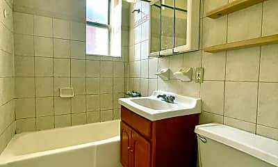 Bathroom, 3657 Broadway 5-E, 2