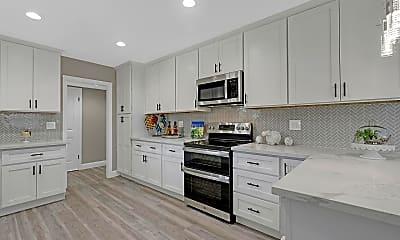Kitchen, 1016 Essex St, 0