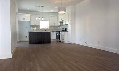 Living Room, 1837 Fruitvale Ave, 1