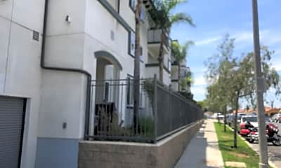 Morgan Place, 0