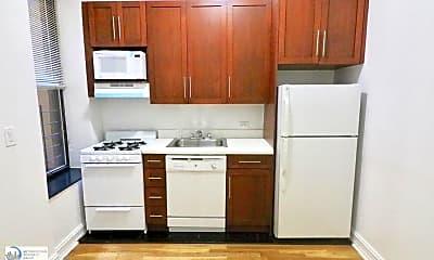Kitchen, 137 W 67th St, 1