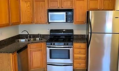 Kitchen, 4056 N California Ave, 1