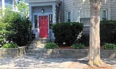 West Street Multifamily, 2
