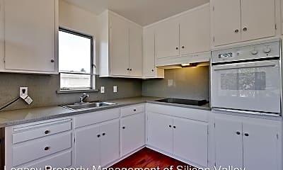 Kitchen, 1610 Santa Clara St, 0