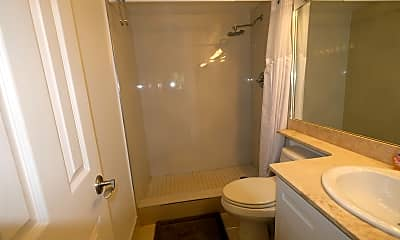 Bathroom, 611 E Woolbright Rd 203, 2