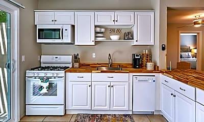 Kitchen, 477 E Via Colusa, 1