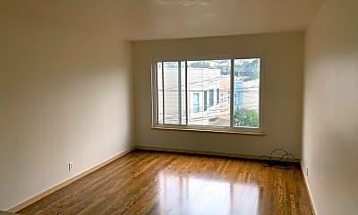 Living Room, 4240 Mission St, 0