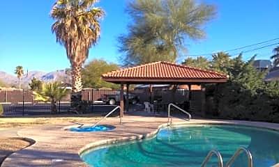 Palo Verde View Apartments, 0