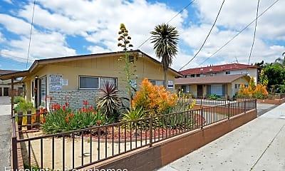 Building, 15735 Eucalyptus Ave, 0