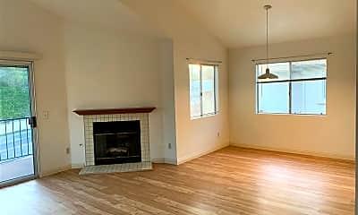 Living Room, 11305 Avenida De Los Lobos Unit D, 2