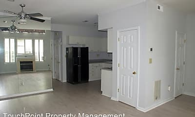 Living Room, 1249 E Woodlawn Rd, 1