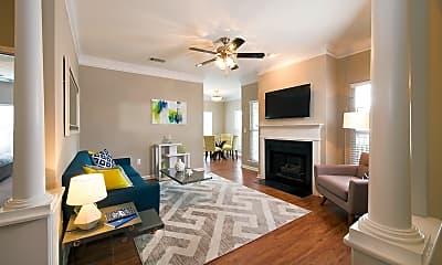 Living Room, Legacy Ballantyne, 0