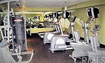 Fitness Weight Room, 20251 Sealpoint Lane 103, 2