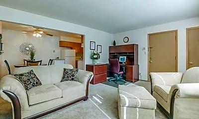 Grange/Allison Apartments, 1