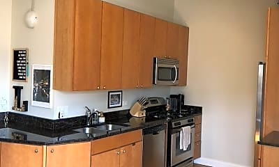 Kitchen, 3539 N Reta Ave 1R, 1