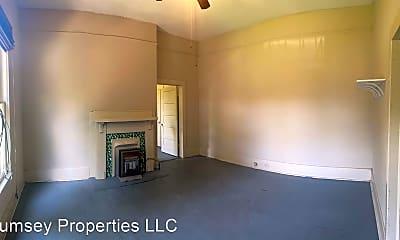 Living Room, 1717 13th St, 1