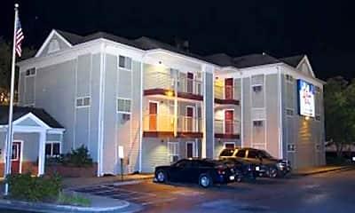 InTown Suites - Jonesboro (ZTB), 0