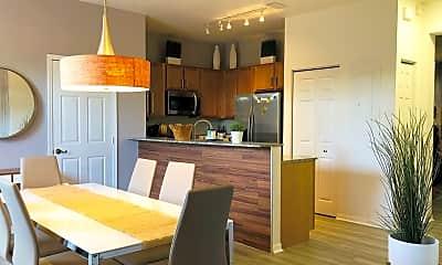 Living Room, 3428 SW 171st Terrace, 1