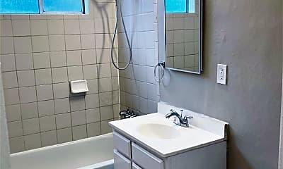 Bathroom, 241 E South St, 2