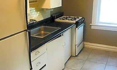 Kitchen, 541 22nd St, 1