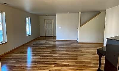 Living Room, 9617 181st Street Court East, 2
