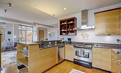 Kitchen, 309 W Washington Ave, 1