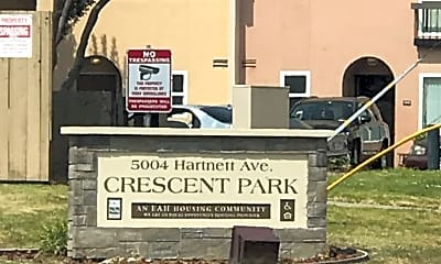 Crescent Park, 1