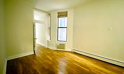 Bedroom, 100 Wayne Street, 1